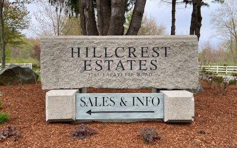 Hillcrest Estates – Portsmouth, NH