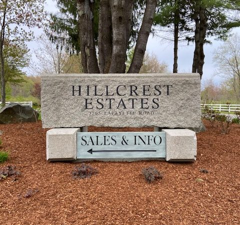 Hillcrest Estates – Portsmouth, NH